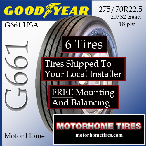 goodyear  set    nationwide installation add mobile installation